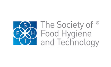 Society of Food Hygiene and Technology logo